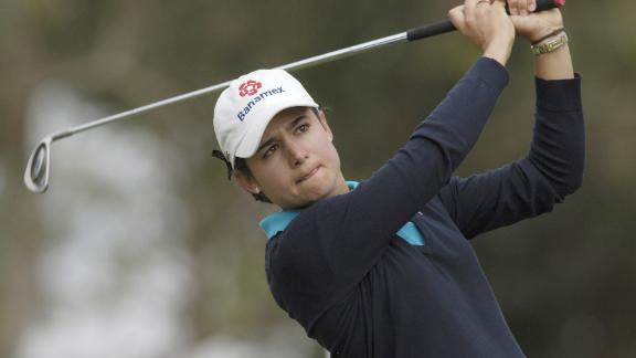 """Having spent 158 consecutive weeks as world No. 1, <a href=""""https://edition.cnn.com/2018/05/03/golf/lorena-ochoa-mexico-lpga-tour-spt/index.html"""">Lorena Ochoa</a> shocked the world of golf when she announced her retirement at the age of 28 to get married and start a family."""