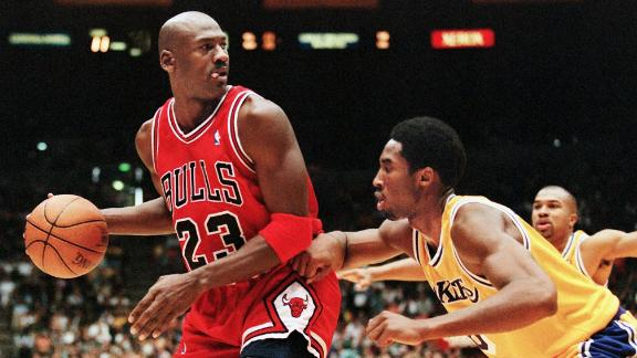 NBA legend Michael Jordan retired from basketball three times -- in 1993, 1999 and 2003. On the first occasion, he was 30 years old and said the death of his father had influenced his decision. He had brief stints playing baseball before returning to the NBA with the Bulls in 1995.