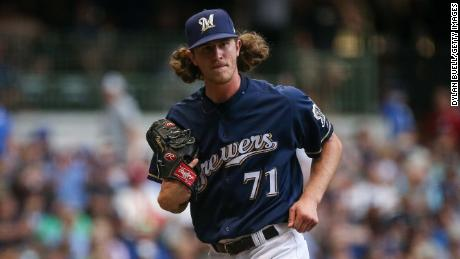 Josh Hader's old racist and homophobic tweets surfaced during an MLB All-Star game.