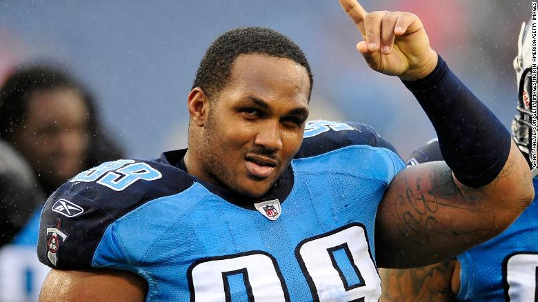NFL  Tennessee Titans  Jurrell Casey says he ll protest during ... f04d4bc6a