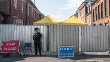 What is Novichok? Nerve agent is rare, dangerous and sophisticated