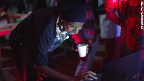 The feminist DJs in Uganda taking back the night - CNN