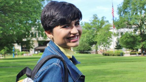 CNN Hero Maria Rose Belding
