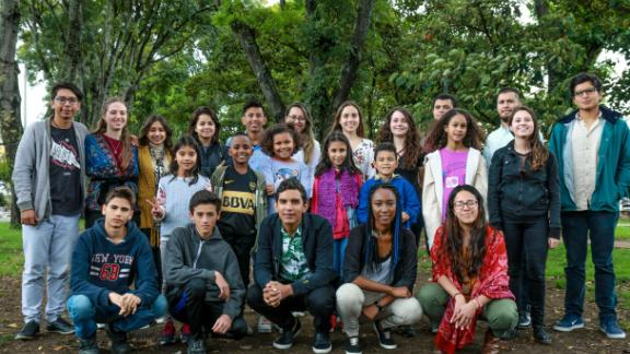 Earlier this year 25 young activists in Colombia successfully sued their government, arguing that its failure to reduce deforestation in the Amazon threatened their constitutional rights to a healthy environment, life, food and water.