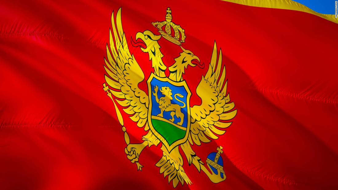 'Peaceful' Montenegro rebuffs Trump comments