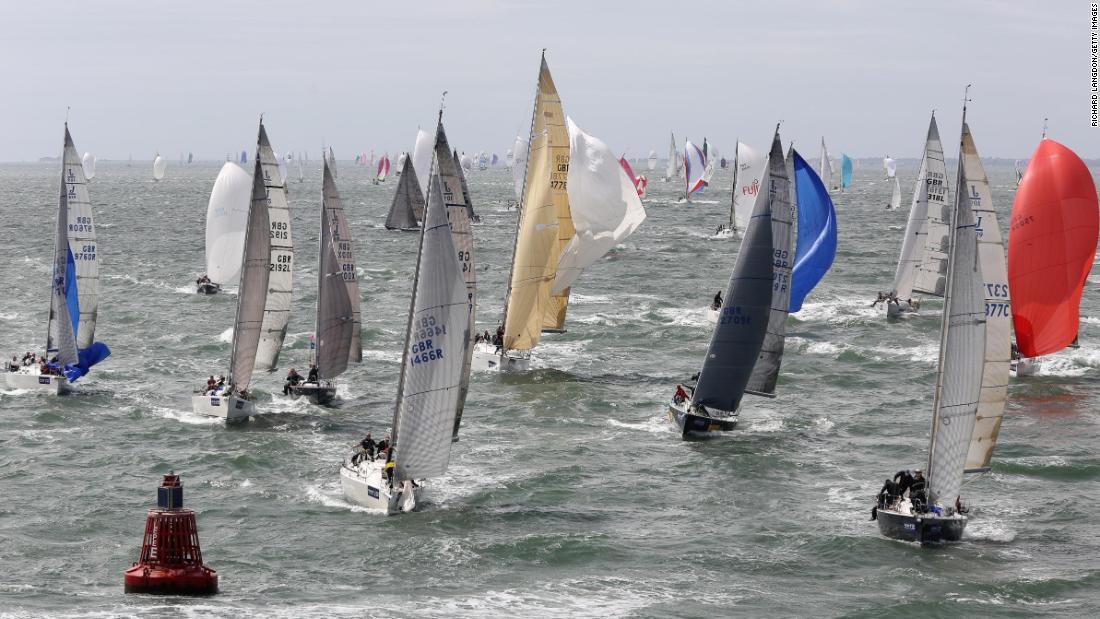 Cowes Week is one of the longest running and best-known sailing regattas in the world and plays a key role in the British sporting and social summer calendar.