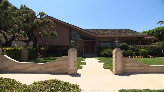 Brady Bunch house for sale