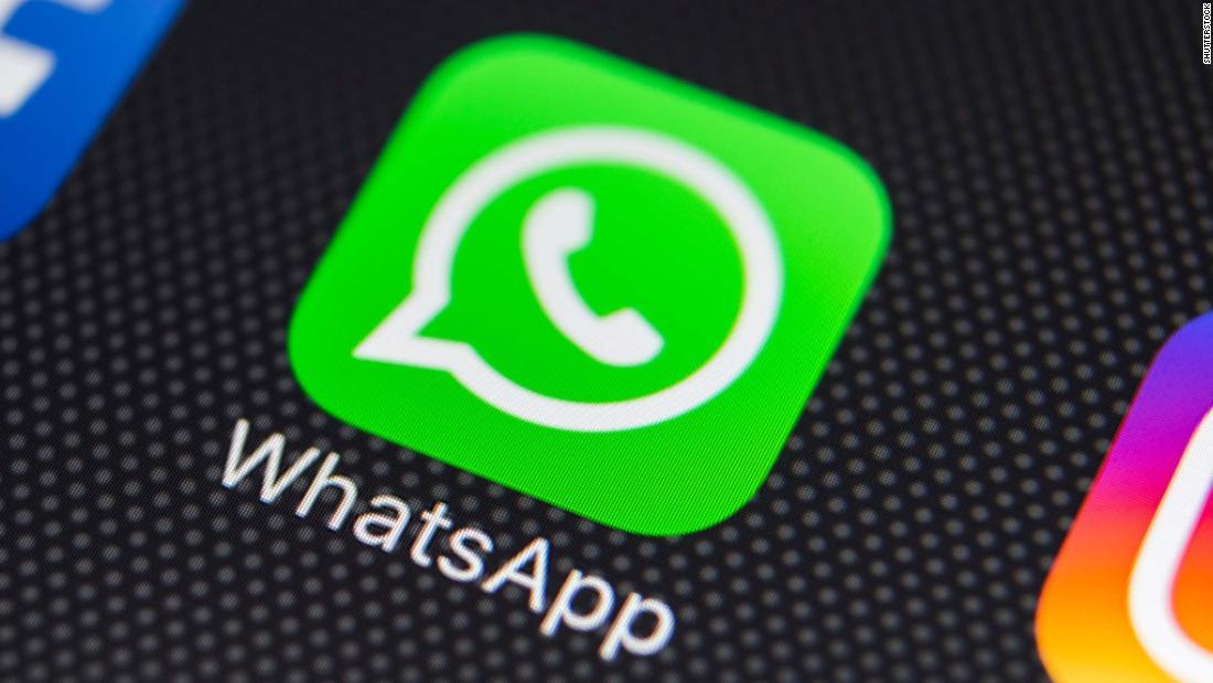 WhatsApp hits 2 billion users - CNN