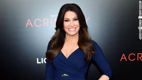 069b006499c Kimberly Guilfoyle leaving Fox News to campaign with Donald Trump Jr ...