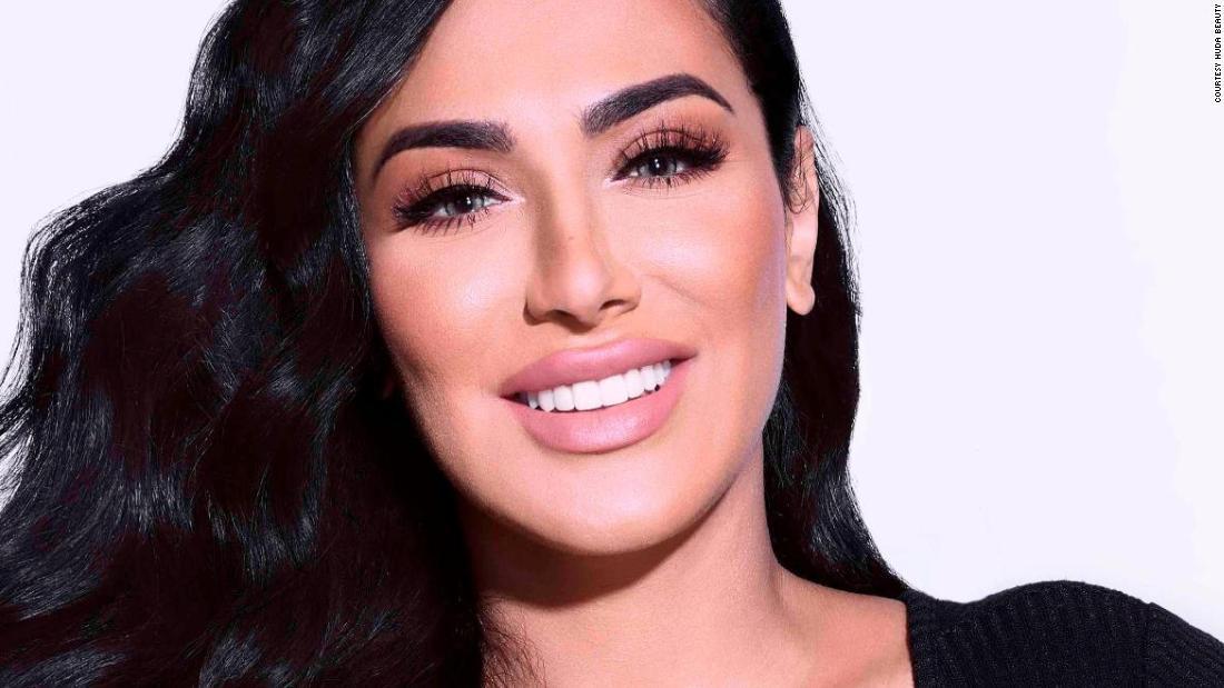 huda kattan the face that launched a billion dollar beauty empire cnn