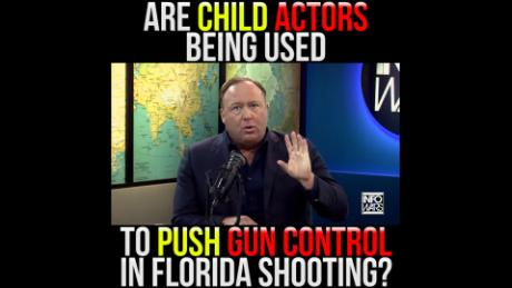 Alex Jones Infowars Host Sued By 6 More Sandy Hook Families Cnn