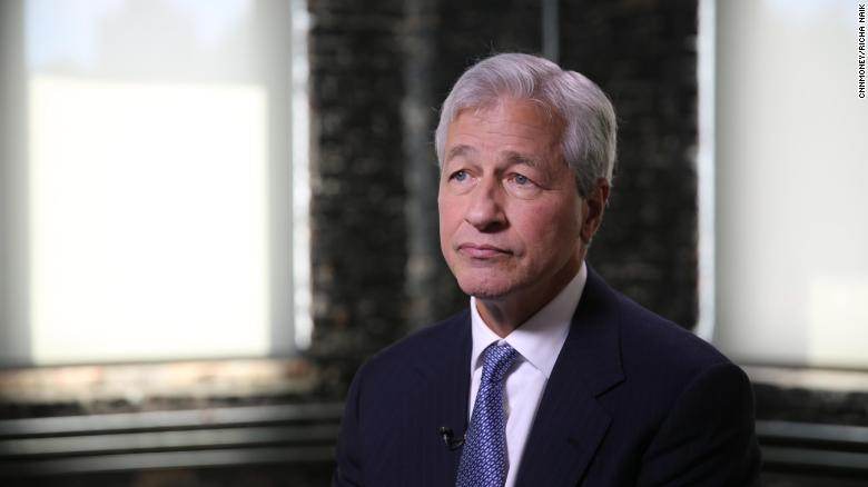 How Jamie Dimon would fix income inequality
