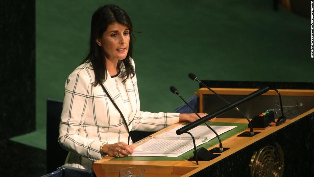 Nikki Haley, Jared Kushner: For Gaza peace, tell the truth about Hamas
