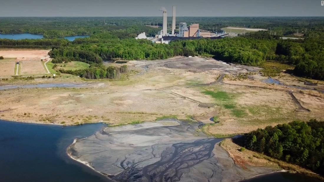 Current Status: With EPA rule change, worries linger for those near coal ash ponds
