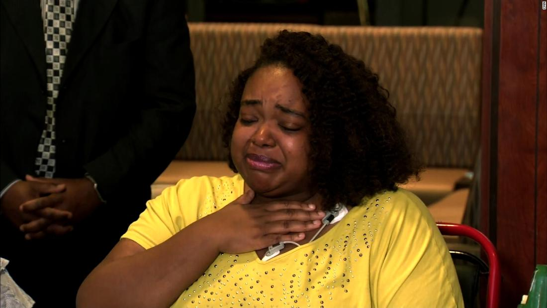 Duck boat accident survivor mourns her 9 relatives who drowned