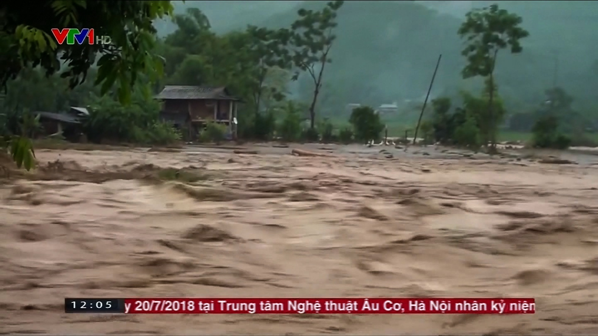 Over 20 killed by flooding in Vietnam - CNN Video