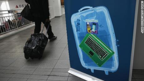Previously undisclosed TSA program tracks unsuspecting passengers