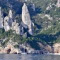 Sailing the med 03 Cala Goloritze Gulf