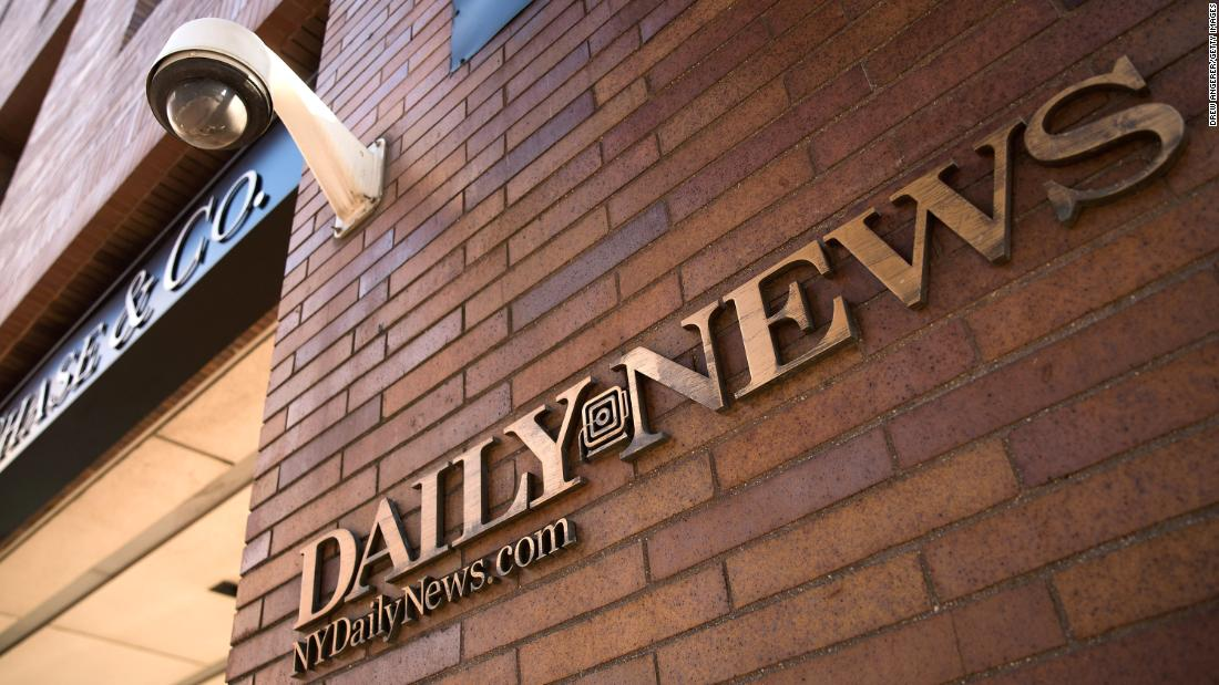 Journalists mourn the loss of newsrooms as publishers give up office space to save money