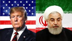 Trump is 'crazy' and his administration is 'confused', Iranian official says