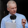 Julian Assange FILE august 2012