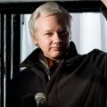 Julian Assange FILE december 2012