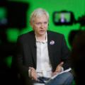 Julian Assange FILE january 2013 RESTRICTED