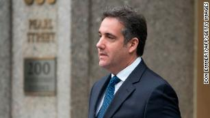 WSJ: Top Trump Organization official subpoenaed to testify in Michael Cohen probe