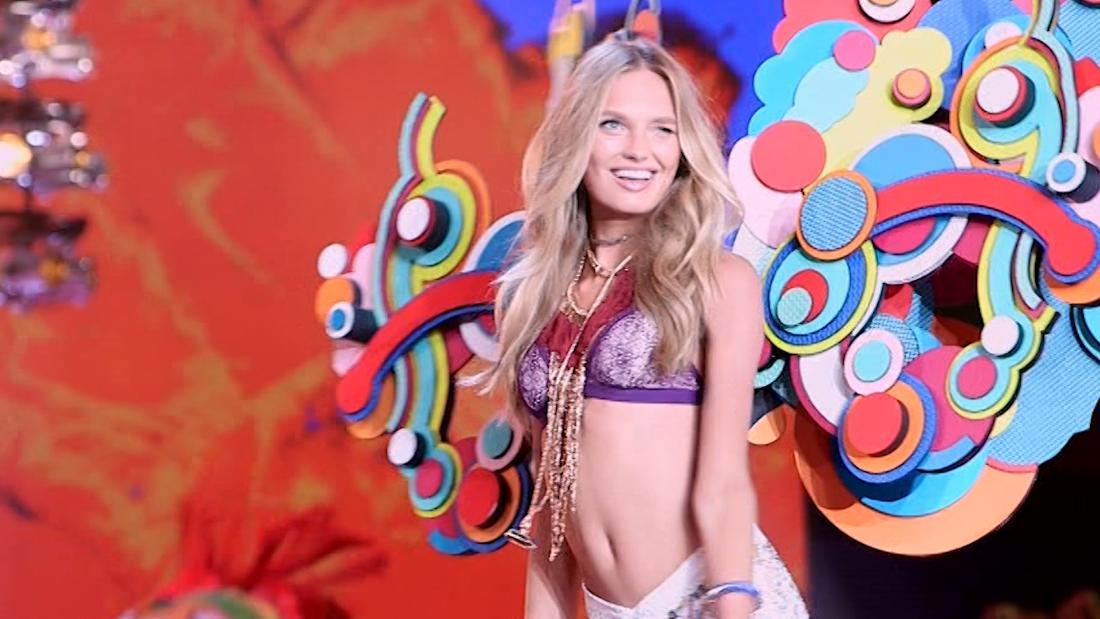Time may be running out for Victoria's Secret
