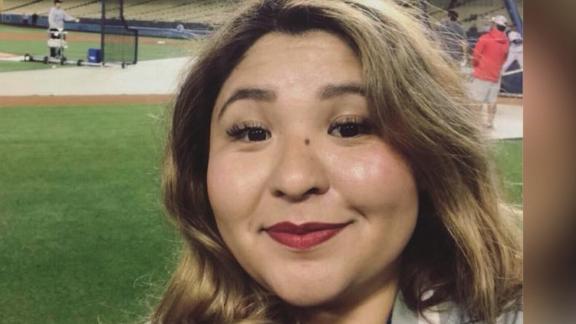 Trader Joe's employee Melyda Corado died in the crossfire between a gunman and police.