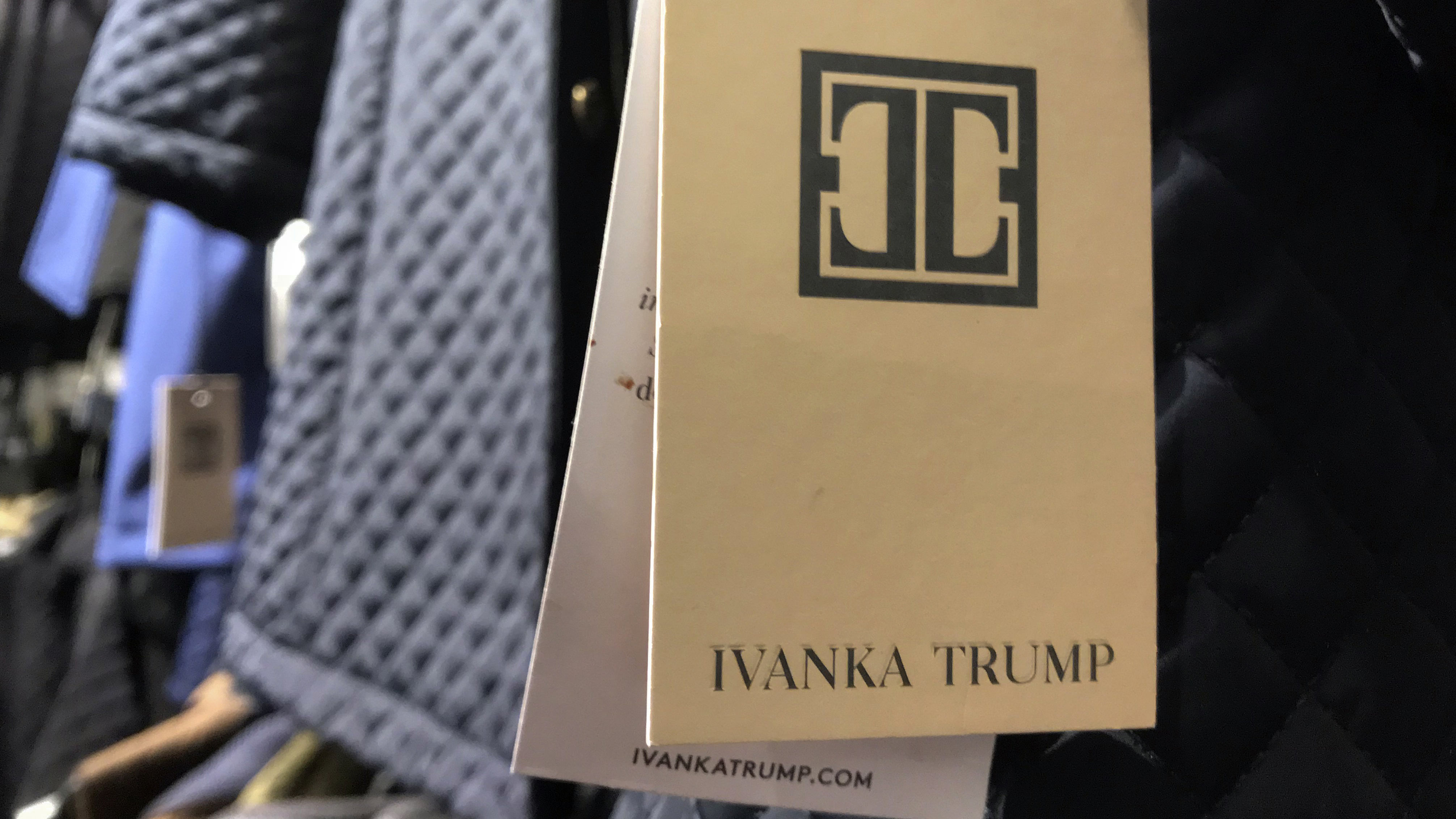 b6112cc454d Ivanka Trump  Family separations a low point - CNN Video