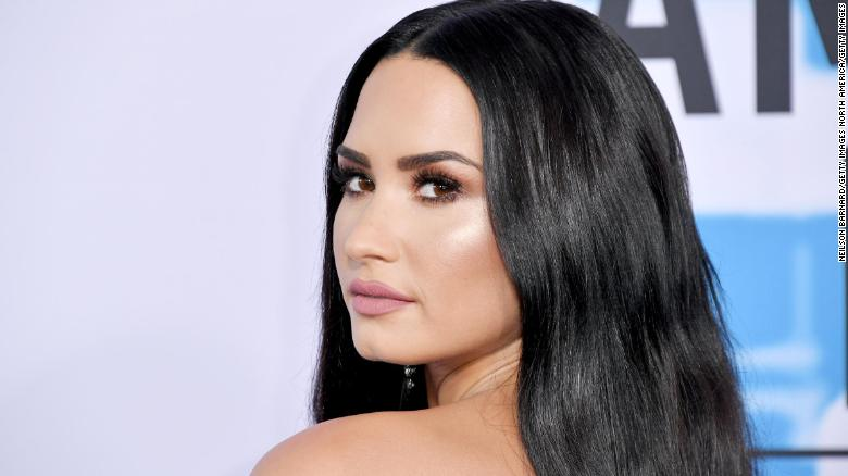 The best quotes from Demi Lovatos YouTube Original Documentary.