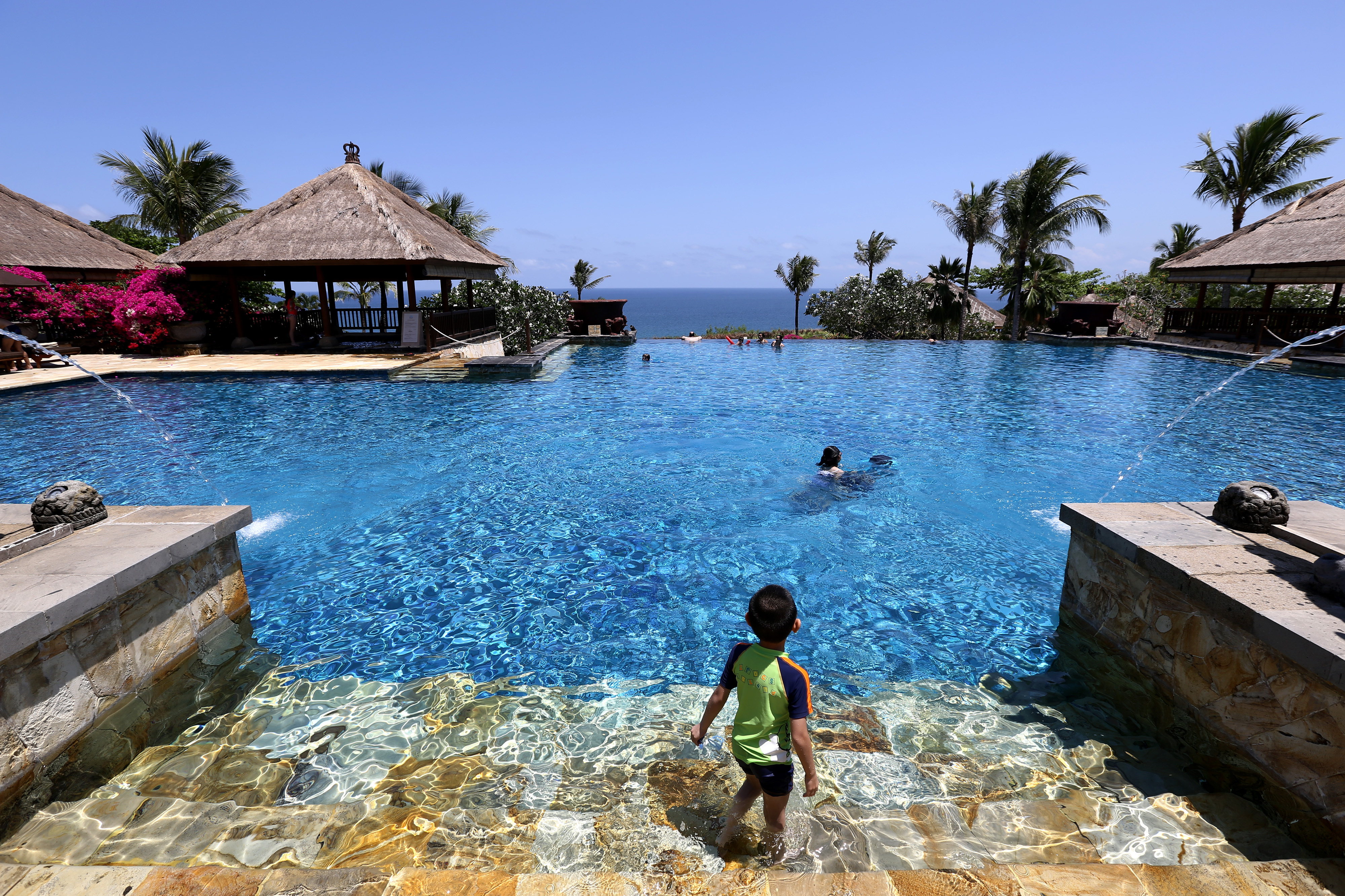 Bali Hotels A Dozen Excellent Choices In Paradise Cnn Travel