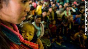 Cambodia to evacuate 25,000 people downstream of collapsed Laos dam