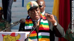 Mugabe son homosexual parenting