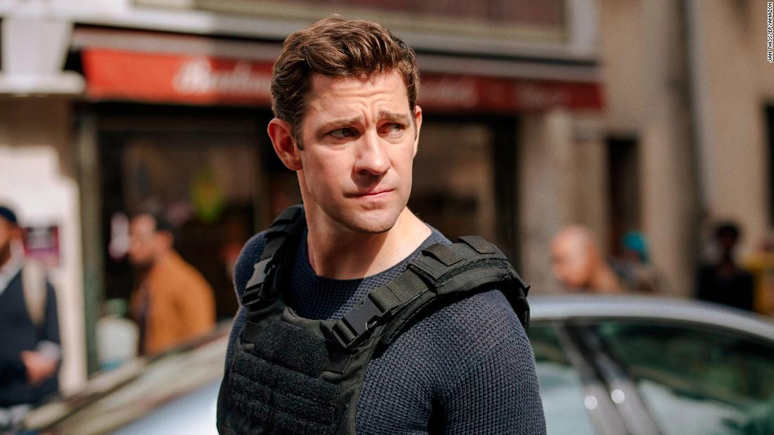 "John Krasinski is kicking into action in <strong>""Tom Clancy's Jack Ryan,"" </strong>which centers on a CIA analyst thrust into his first dangerous field assignment where he uncovers a terrorist communication pattern. The series premieres on <strong>Amazon Prime</strong> in August. Here's some of what else is streaming during the month:"