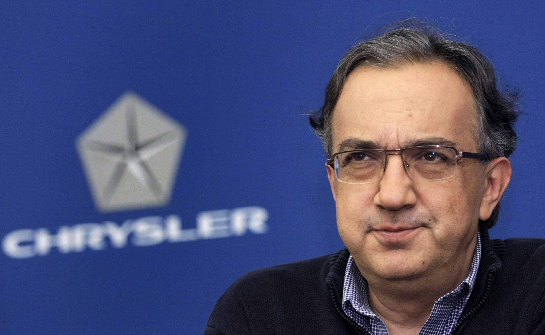 Former Fiat Chrysler CEO Sergio Marchionne S CNN Video