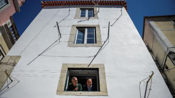 Alfama, Lisbon, Portugal: At a time when concerns about the negative effects of tourism are rising, some destinations are taking steps to protect their identity and residents. Lisbon is presenting keys to several apartments in the city