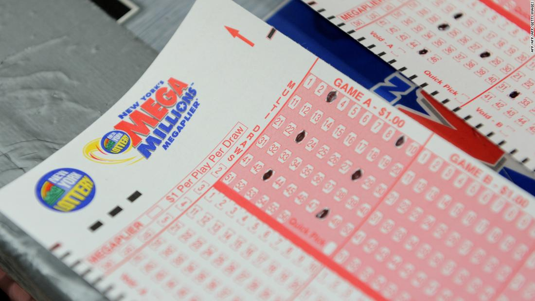 The do's and don'ts of office lottery pools