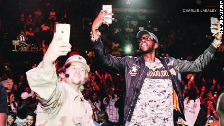 Charlie Jabaley, 2 Chainz manager, leaves his business ...