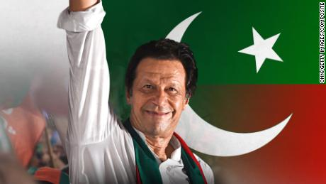 What is the future of Pakistan under the leadership of Imran Khan?