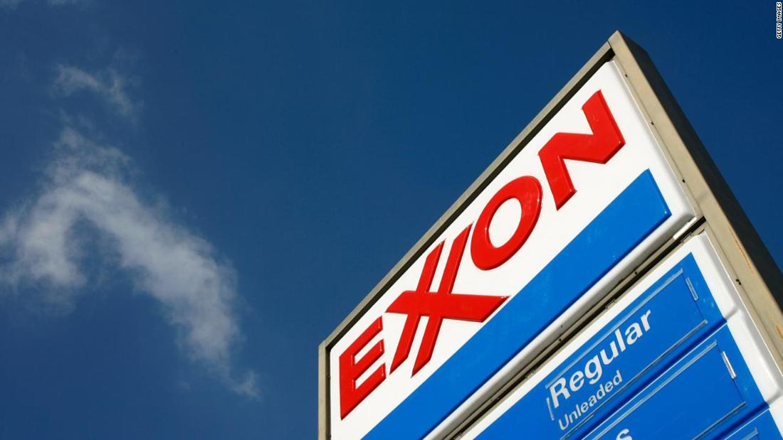 The cost of climate change: Trial to decide whether ExxonMobil was honest with investors
