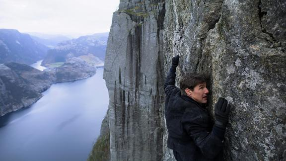 """<strong>""""Mission Impossible-Fallout""""</strong>: Tom Cruise returns as Ethan Hunt who, along with his IMF team and some familiar allies, race against time after a mission gone wrong. <strong>(Amazon Prime, Hulu) </strong>"""