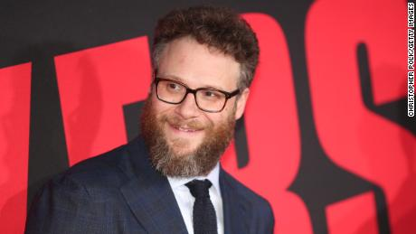 Translink announced actor Seth Rogen will be a guest voice on the Vancouver transit system in the coming weeks.