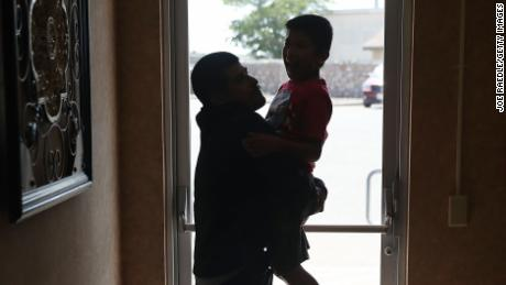 Family separation and the Trump administration's immigration legacy