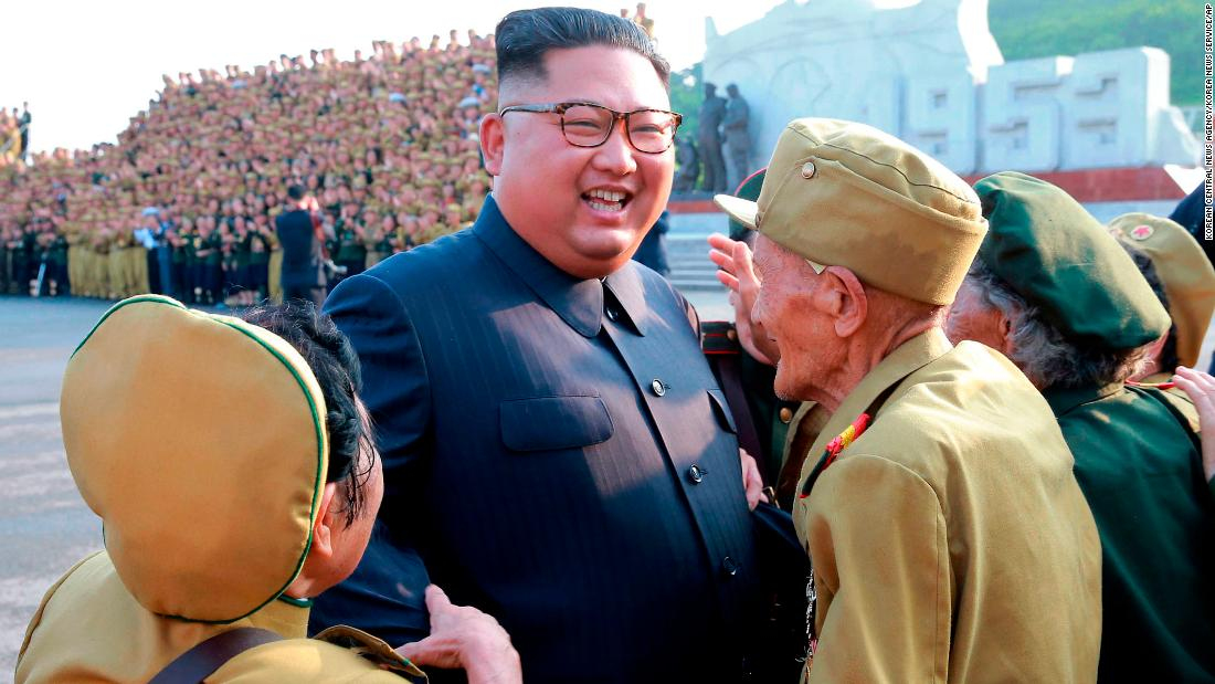 WaPo: New indicators show North Korea potentially working on missiles