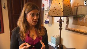 """La dottoressa Cindy Basinski ha detto """"Ho fatto un sacco di lavoro per guadagnare quei soldi. La maggior parte delle attività era coinvolta con l'educazione dei medici. & Quot;"""