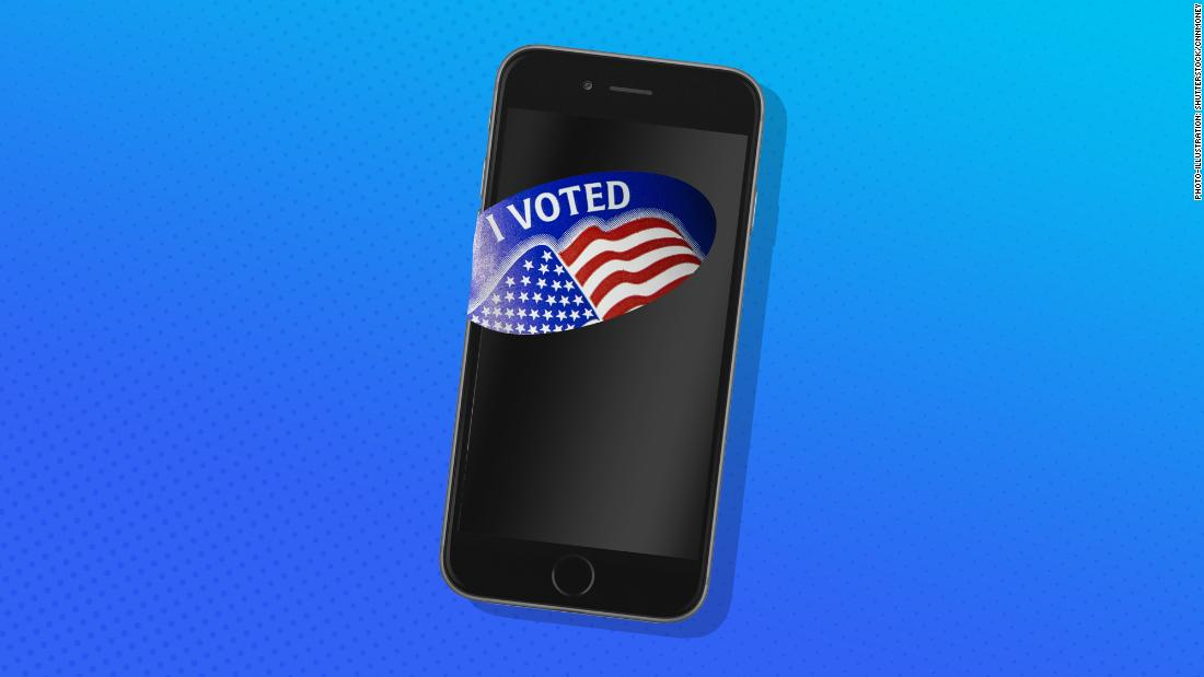 FBI investigating if attempted 2018 voting app hack was linked to Michigan college course