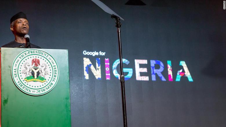 Sáng kiến Wi-Fi công cộng miễn phí của Google mở rộng sang châu Phi