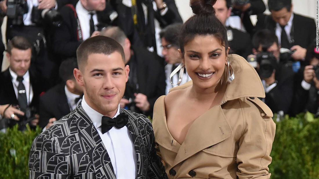 Nick Jonas makes it official, calls Priyanka Chopra the 'future Mrs. Jonas'